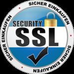 Sichere SSL Verbindung