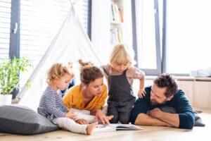 Konflikte in der Familie einfach lösen
