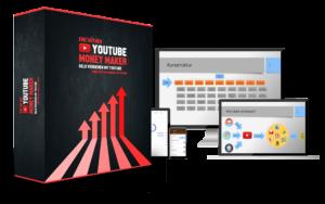 Youtube Money Maker - mit Youtube Geld verdienen