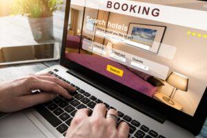 Machen Sie Ihre Hotel-Website zum Spitzenverkäufer