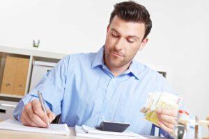 Online Geld verdienen, Business, Investment