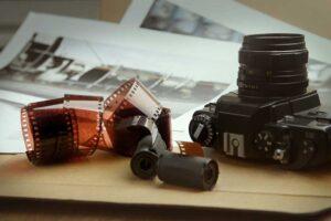Online Seminar Analoge Fotografie