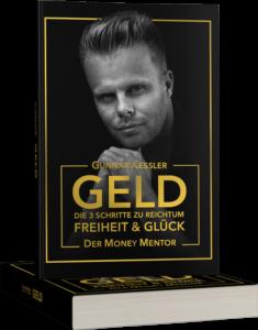 Geld - das Buch - von Gunnar Kessler