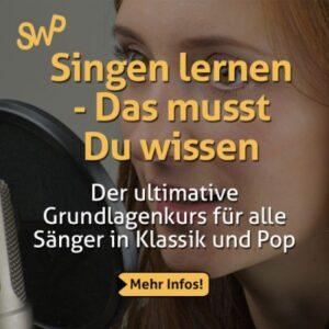 Gesangskurs online