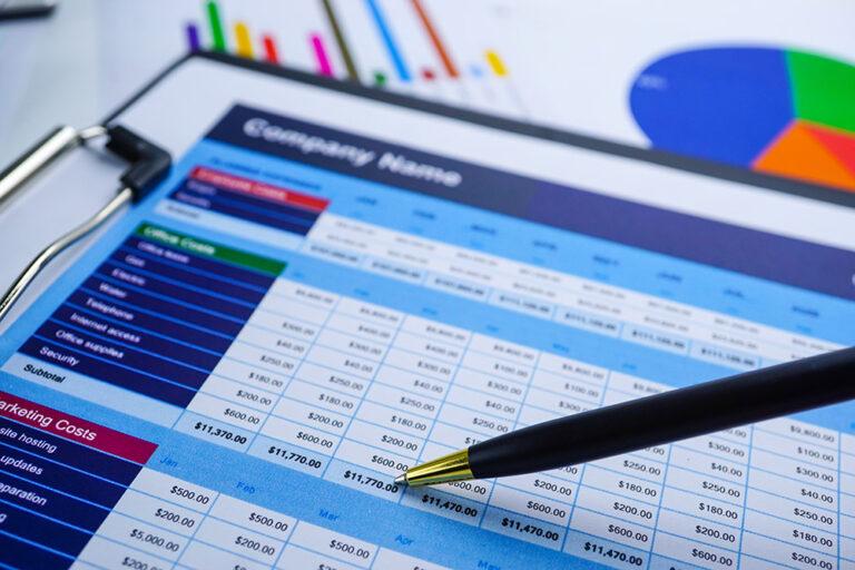 Lerne Pivot-Tabellen zu erstellen mit Excel