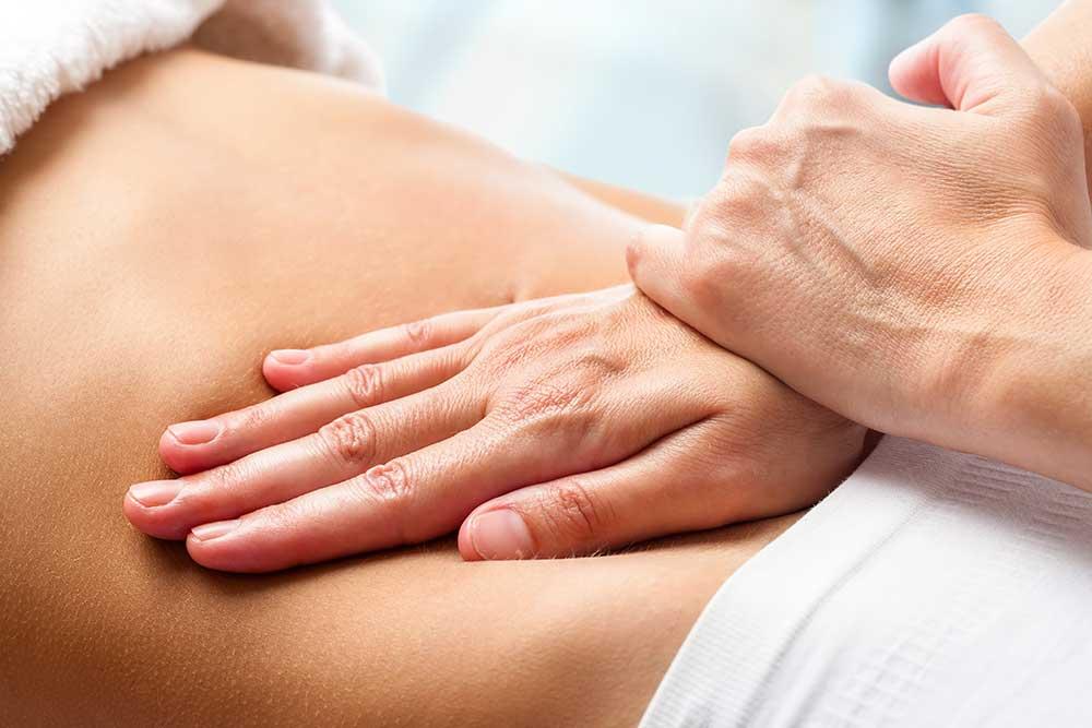 Massage lernen mit Videokurs / Onlinekurs