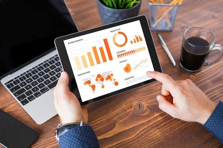 Onlinekurs Excel Diagramme und Karten