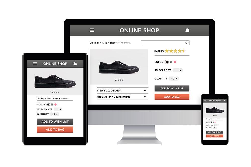 Geld verdienen mit eigenem Onlineshop 2021