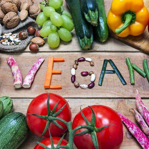 Vegan kochen lernen Online-Kochkurs von Veggi Mäggie